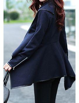 slap-up-lapel-blazer by lookbook-store