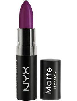 matte-lipstick by nyx-professional-makeup