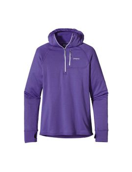 patagonia-womens-r1®-fleece-hoody by patagonia