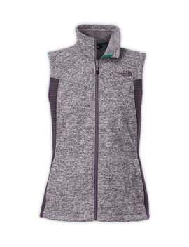 women's-indi-vest by the-north-face