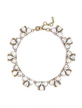 crystal-flurry-collar by baublebar