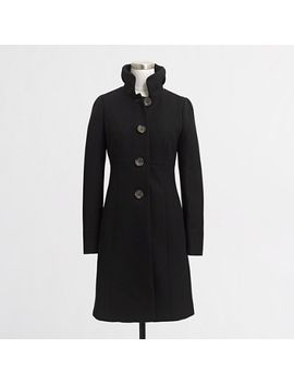 uptown-dress-coat by jcrew