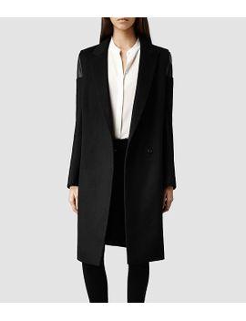 kori-coat by allsaints