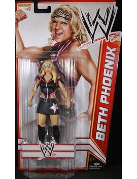 wwe-beth-phoenix-figure-series-21 by mattel