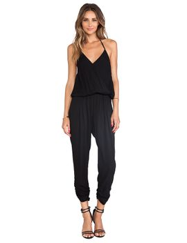 jumpsuit by eight-sixty