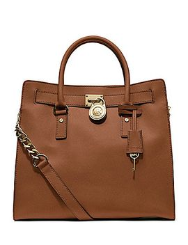 michael-michael-kors-hamilton-large-north_south-saffiano-leather-tote by generic