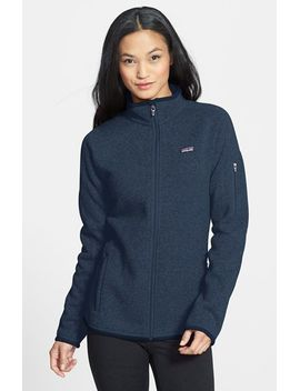 better-sweater-jacket by patagonia
