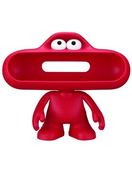 beats-dude-stand-for-pill-portable-speaker---red by beats