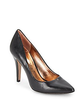 cielo-leather-pumps by bcbgeneration