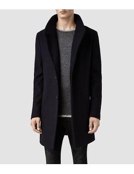 mire-coat by allsaints