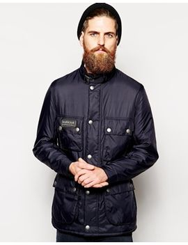 barbour-padded-international-jacket---exclusive by barbour