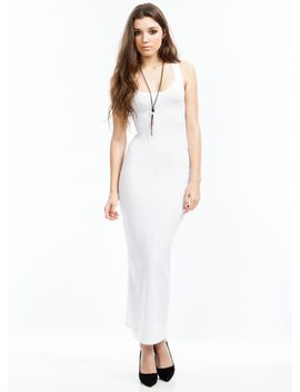 bring-on-the-basic-ribbed-maxi-dress by gojane