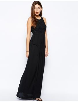 lashes-of-london-eden-maxi-dress by lashes-of-london