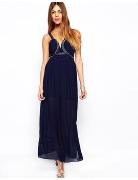 tfnc-kalyn-maxi-dress by tfnc