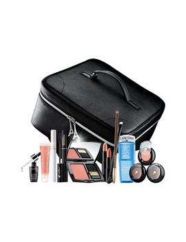 beauty-box---chic-neutrals-warm-purchase-with-purchase by lancÔme