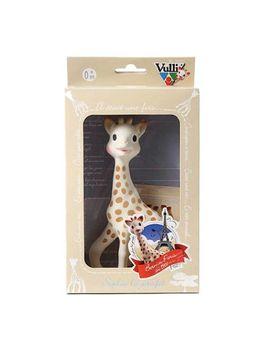 vulli-sophie-la-girafe by vulli