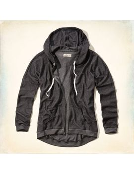 mission-beach-inside-out-hoodie by hollister
