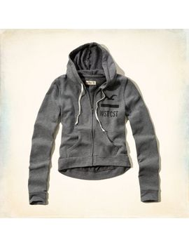 county-line-hoodie by hollister