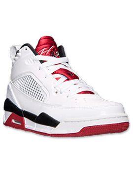 boys-grade-school-jordan-flight-95-basketball-shoes by nike