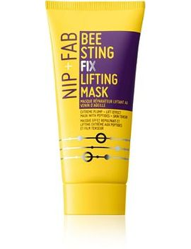 online-only!-bee-sting-fix-lifting-mask by nip-+-fab