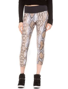 python-capri-leggings by prismsport