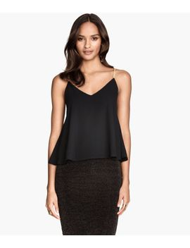 bell-shaped-top by h&m