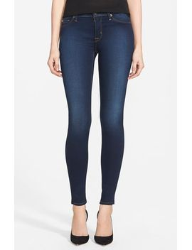 nico-mid-rise-super-skinny-jeans by hudson-jeans
