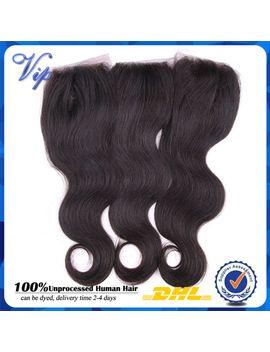 indian-virgin-hair-body-wave-grace-hair-indian-virgin-human-hair-bundles-with-closure-4pcs-indian-lace-closure-with-human-hair by ali-express