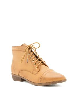charm-01-wear-with-everything-laceup-boot by agaci