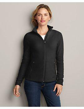 quest-150-fleece-full-zip-jacket by eddie-bauer