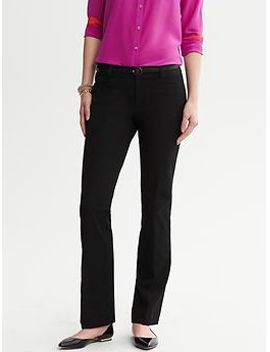 sloan-fit-black-trouser by banana-repbulic
