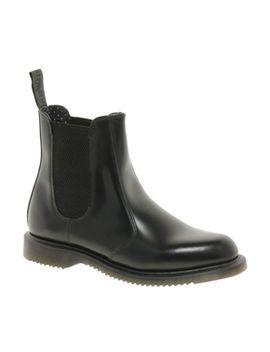 dr-martens-kensington-flora-black-chelsea-boots by dr-martens