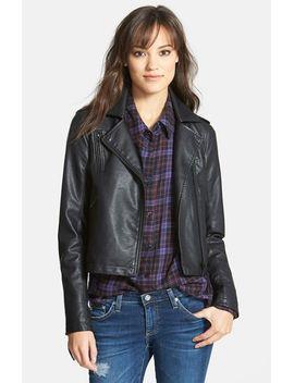 faux-leather-moto-jacket by sam-edelman