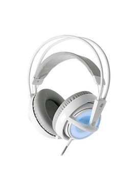 steelseries-siberia-v2-full-size-gaming-headset-with-built-in-usb-sound-card-(frost-blue) by steelseries