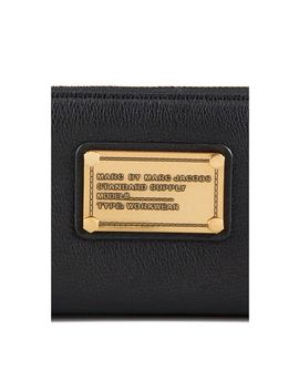 classic-q-slim-zip-wallet by marc-by-marc-jacobs