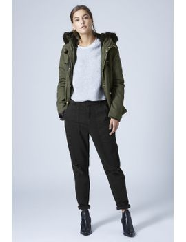 petite-short-padded-parka-jacket by topshop