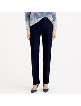 bristol-trouser-in-flannel by jcrew