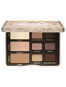 natural-eye-neutral-eyeshadow-palette by too-faced