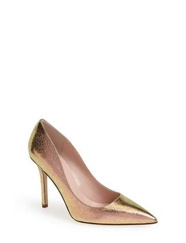 larisa-pointy-toe-pump-(women) by kate-spade-new-york