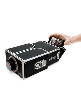 diy-smartphone-projector by uncommon-goods