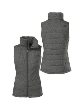 the-north-face-womens-pseudio-vest by face®