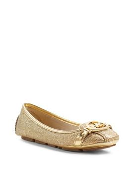 fulton-glitter-leather-moccasin by michael-kors