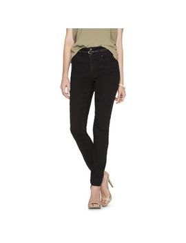 target-:-expect-more-pay-less by -high-waist-skinny-jeans---mossimo®