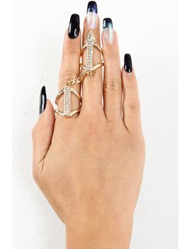 upper-arrow-double-ring by urbanog