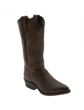 billy-leather-western-boot by frye