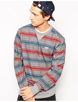 vans-eloy-sweatshirt by vans