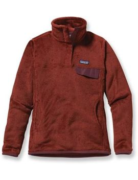 patagonia---re-tool-snap-t-fleece-pullover---womens by patagonia