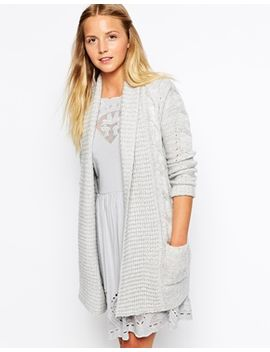 new-look-cable-cardigan by new-look
