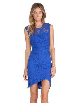 gwen-lace-dress by bardot