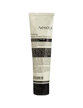 purifying-facial-cream-cleanser by aesop